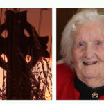Mary 'Maria' Reidy, (1922 – 2020) – Cherished Wife, Mother and Grandmother