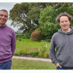 Diarmuid and Shane: Gardening Together at Parknageragh House