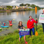 Explore Our Waterways – Women on the Waters of Kerry Initiative