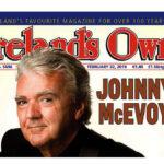 Johnny McEvoy on the Bill for Ó Riada's Next Month