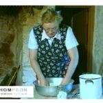 Baking Traditional Soda Bread in Ireland – Castleisland Style