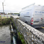 €40,000 for Feasibility Study and Design of Barrack Street Footbridge Project