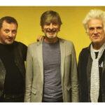 Ó Riada's 'Fantastic Night' with Johnny McEvoy – Seán Keane is Ballymac Bound