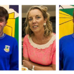 Good News for Castleisland Community College High Achievers Kevin and Liam