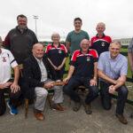 Bobby O'Brien Memorial / Munster Rugby Award for Dan Casey