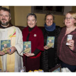 Padre Pio Devotions Return to Castleisland on This Tuesday Evening at 7:30pm