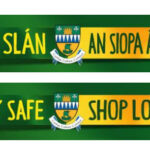 Council Launches New Campaign Urging Kerry People to 'Shop Local'