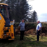 Glenlarhan Cross – 'The Long Wait Is Over' – Cllr. Charlie Farrelly