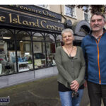 Main Street Move for the O'Donohoe Archive to The Island Centre