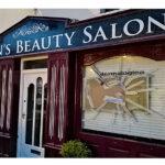 Castleisland Gardaí Investigating Crime of Vandalism on Beauty Salon