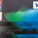 MARY O'CONNOR – YOUR CREDIT CARD WAS FOUND IN CASTLEISLAND !