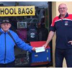 Castleisland RFC Split the Bucket Update