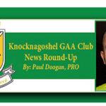 Beale Prevails over Knocknagoshel in North Kerry Championship