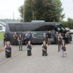 Local Business Sponsors Local School as Basketball Season Awaits