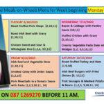 Knocknagoshel Meals on Wheels Gets €37,286 in Covid-19 Stability Fund