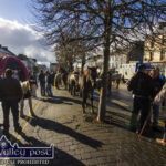 Castleisland's Ancient Horse Fair is Cancelled under Covid-19 Restrictions