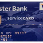 Mary Daly's Debit Card Found on the Street in Castleisland Today