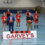 Team Garvey's St. Mary's Ladies On the Super League Road this Weekend