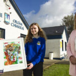 Katie Jane is National Senior Secondary Schools Art Award Winner