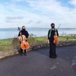 'Brilliant, Brilliant' Response to Kerry Covid Care Concerts