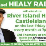 Green Urban Agenda Continues to Ruin Rural Ireland – Michael Healy-Rae T.D.