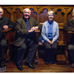Castleisland PP Fr. Brick on The Confessors on RTÉ One TV Tonight