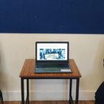 Presentation Secondary Castleisland – A Leading Light in Digital Excellence