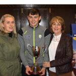 Good Luck Seán and The Kerry U-20s from Cordal GAA Club