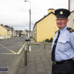 Sgt. John English Retires after 38 Years in the Force