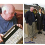 The Late John Coffey, Caherciveen, Farranfore and Castleisland