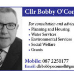 Christmas Bonus Will be Paid to All Social Welfare and PUP Recipients – Cllr. O'Connell