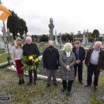 Centenary Ceremony for Michael Brosnan, Castleisland (1900-1920)