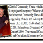 Cllr. Farrelly Welcomes Funding Announcement For Local Groups