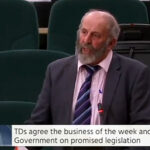 Cross Border Directive and 'Belfast Bus' to End in December – Danny Healy Rae, TD