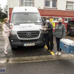 Councillors Welcome CLÁR Fundaing of Over €14,000 for Knocknagoshel Meals on Wheels