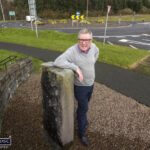 Saying Céad Míle Fáilte to Pollinators and Visitors – In a Roundabout Way