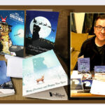 Richard's Range of Cards from Home – In Shops Now !