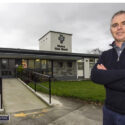 History Making Male Principal Appointed at Muire Gan Smál