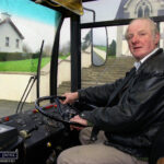 The Late Tommy Watson, 15 Castleview, Castleisland, Co. Kerry