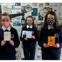 Student Council Celebrates Presentation Day in Castleisland
