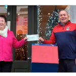 This Saturday's Castleisland RFC Split the Bucket Draw the Last of 2020
