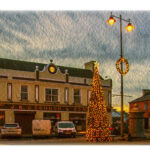 Castleisland Christmas to be Launched by Fr. Mossie's Crib Blessing on Friday