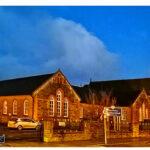 Programme of Christmas Masses for Castleisland Parish Church 2020