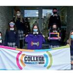 Presentation Castleisland Celebrates College Awareness Week 2020