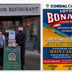 Cordal's Yearly Lotto Bonanza Ticket Pre-Christmas Launch