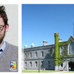 Dylan Browne Realises his Ambition with NUIG Scholarship Award