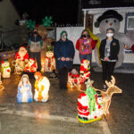 Horans' Christmas Lighting 2020 for Kerry Cancer Support Group