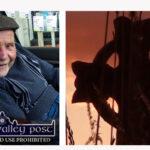 The Late Jim Murphy, Gortacoppal, Scartaglen, Co. Kerry