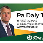 'Disappointed but not Surprised at British Response to Finucane Enquiry' – Pa Daly, TD