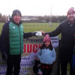 Castleisland RFC Split the Bucket €1,000 Draw on Saturday